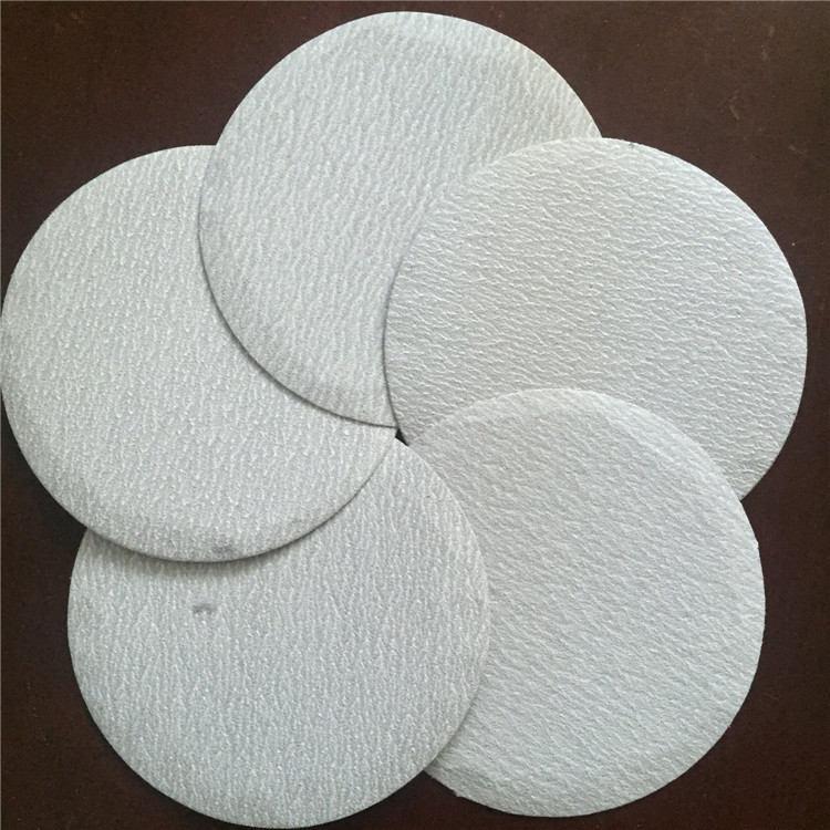 TJ116圆盘砂纸 自粘砂纸 不干胶砂纸 背胶砂纸