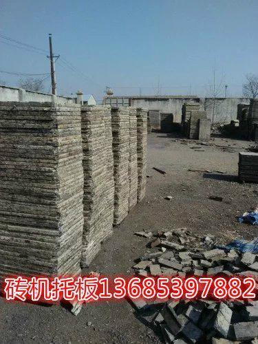 免烧砖托板纤维板厂家价格