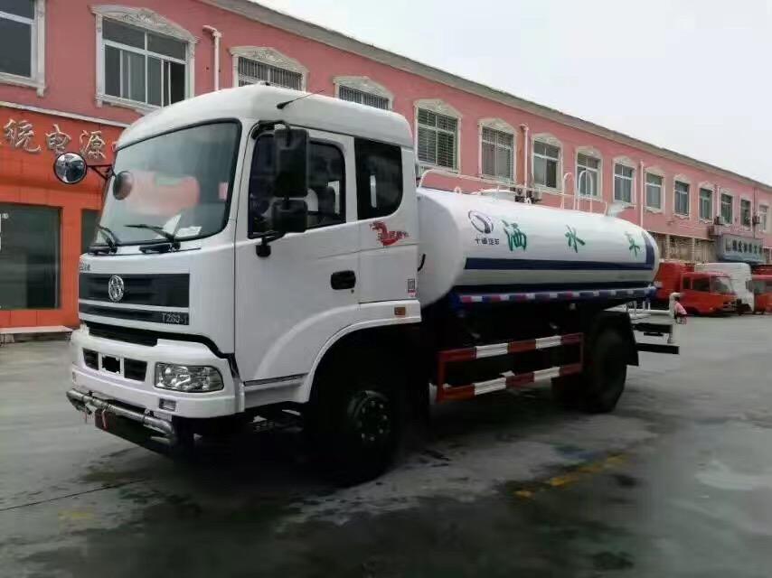 广西专业的洒水车 厂家直销的南宁洒水车
