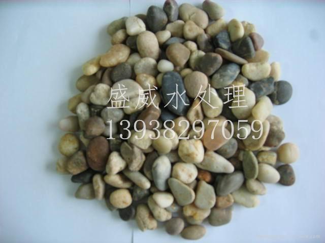 砾石承托层、鹅卵石滤料价格到底是多少