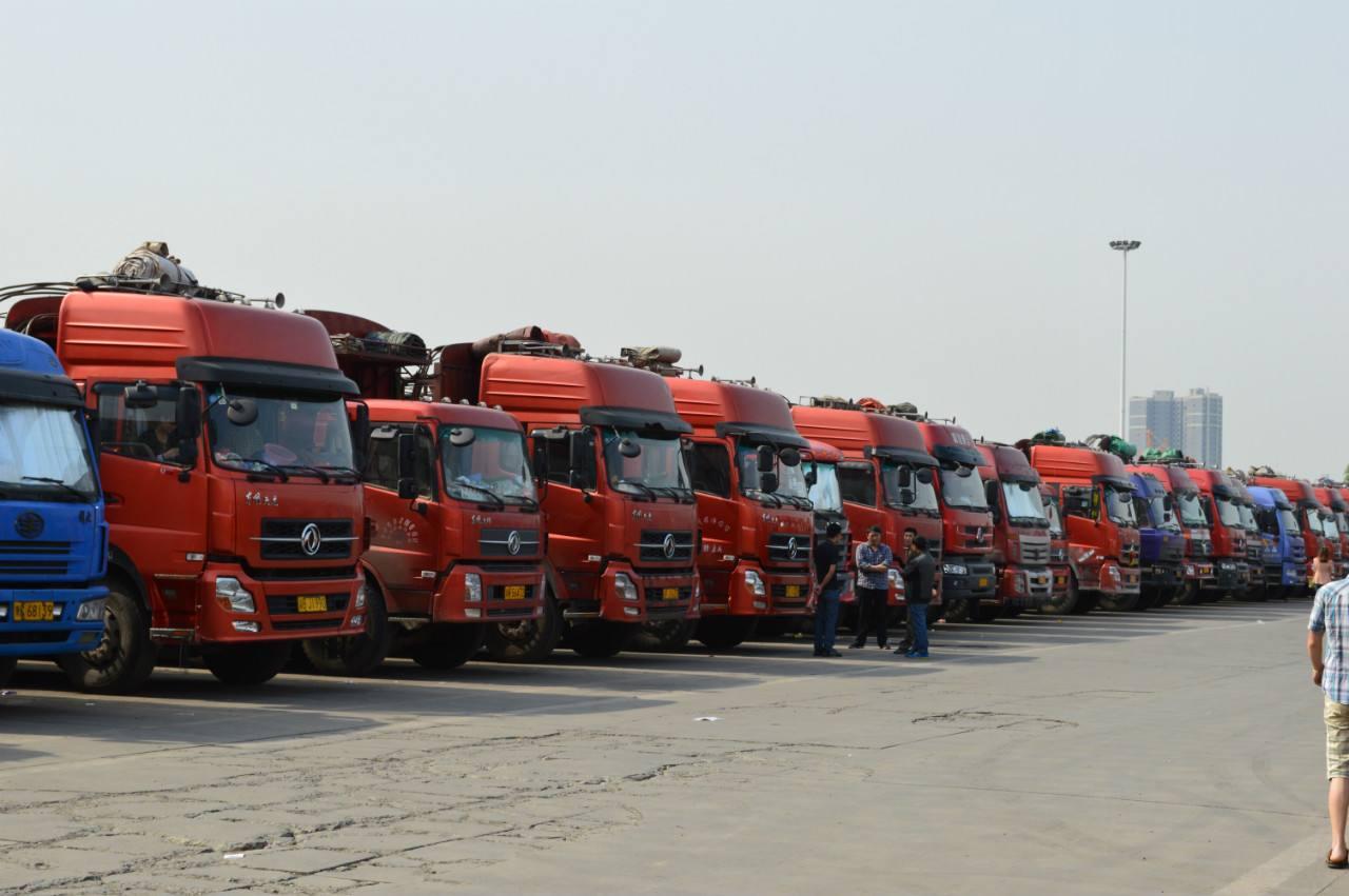 南皮到深圳货运公司专线13716984807长途搬家