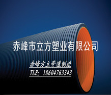 霍林河PE五孔梅花管找立方公司/赤峰立方公司