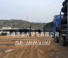 锡林郭勒双壁波纹管资讯/赤峰立方公司