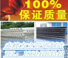 内蒙古奈曼PVC给水管特征