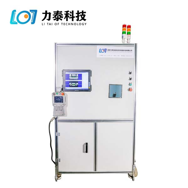 南京非标自动化设备 条形销视觉检测 力泰科技非标自动化定制厂家