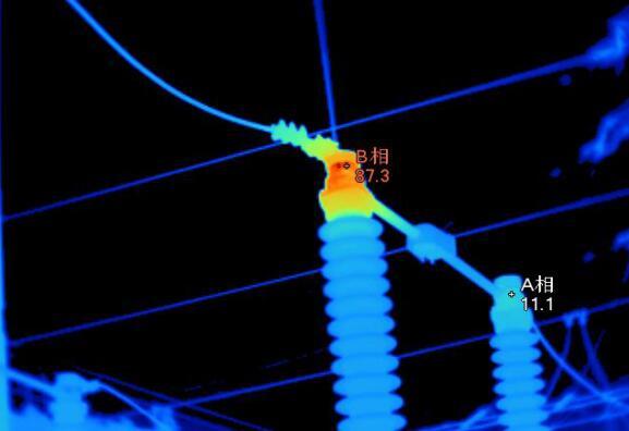 HOBS300红外测温仪