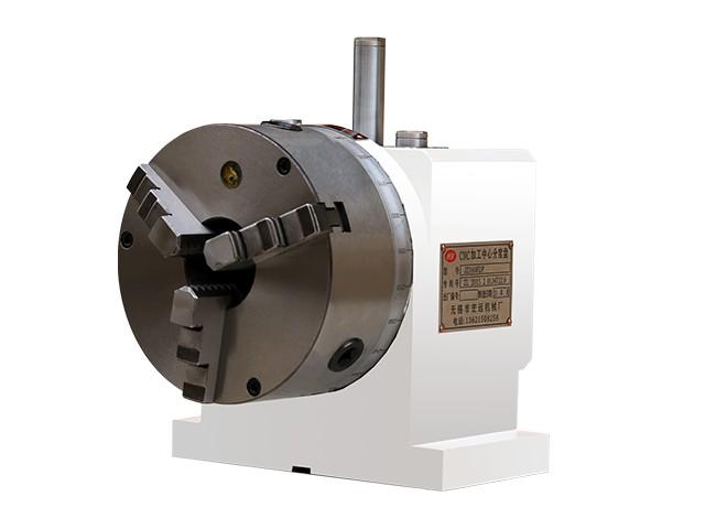 加工中心分度头  无锡宏远机械/优质加工中心分度头、质量保障