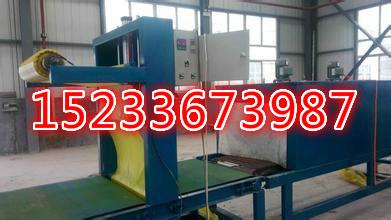 广东湛江岩棉板包装机销售厂家