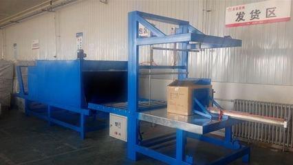 广东珠海聚合物聚苯板包装机批发价格