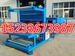 天津玻璃棉包装机生产厂家