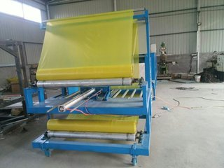 广西钦州岩棉包装机经销处
