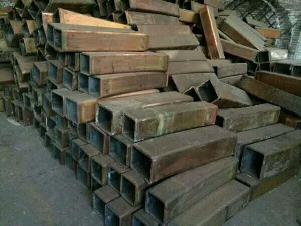 河北-铜管回收价格