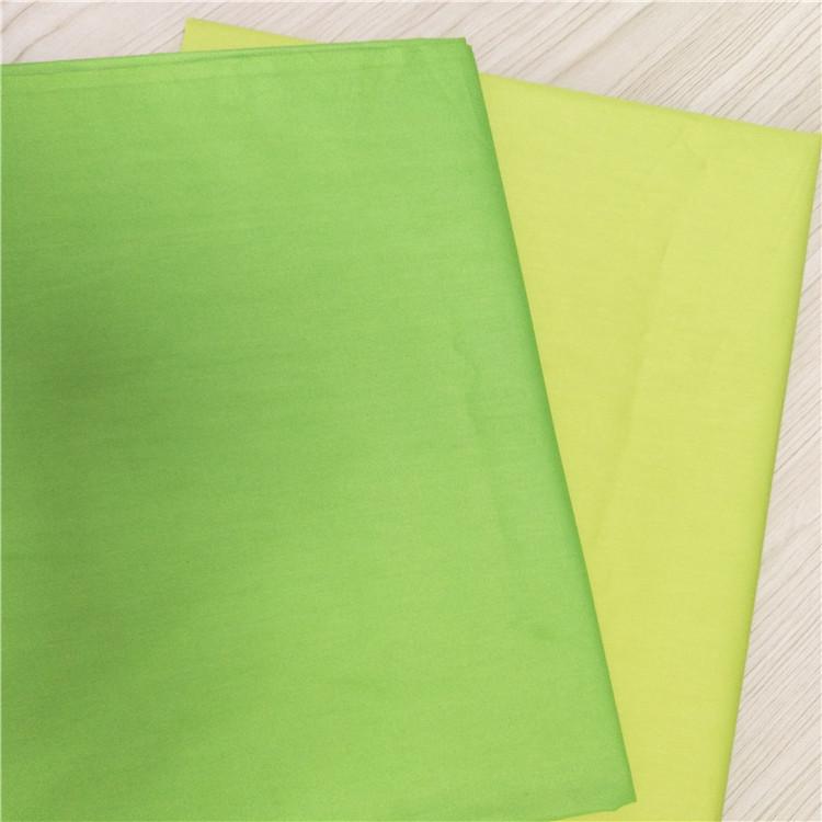 印染布TC  30x30 76x65  678898105116涤棉床品面料