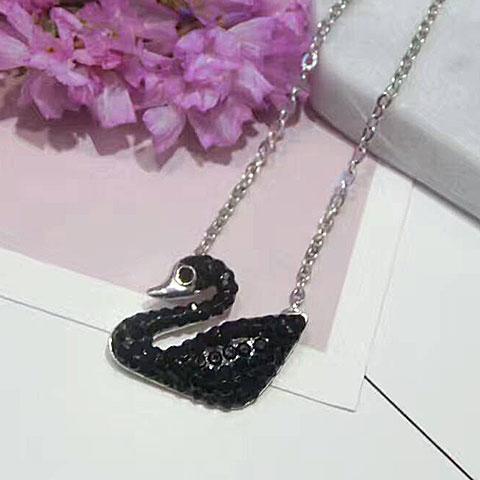 亚西亚珠宝【批发零售】-天鹅套链、银饰批发、925银饰批发
