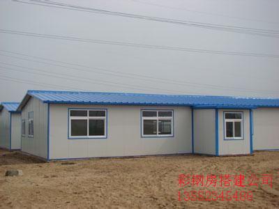 北京通州厂房彩钢板安装钢结构阁楼效果图13552345486