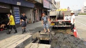 宿迁市市政管道清淤、大型管道清淤、抽污水、抽泥浆、高压清洗管道等24小时