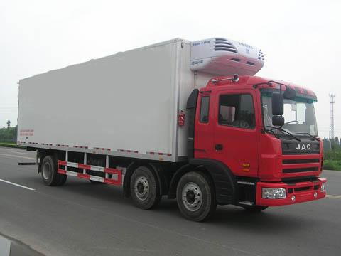广东潮州到内蒙古乌海物流公司整车往返鸥仲