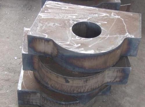 切割sup690ql钢板