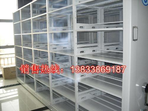 白银档案密集柜国标