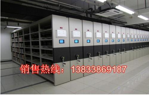 莆田密集柜3d模型