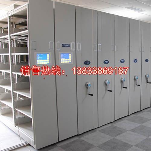 锦州电动智能密集架