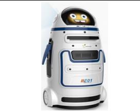 济宁热销小胖机器人