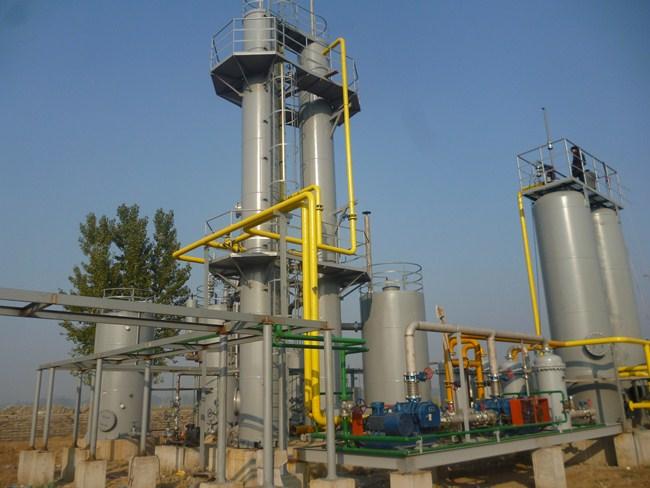 唐山哪里有卖得好的脱硫设备、废水沼气脱硫