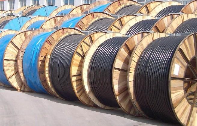 沈阳有色金属回收 优质沈阳电线电缆回收服务
