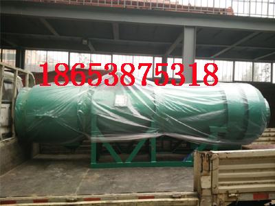 30kw矿用湿式除尘风机生产厂家河北现货供应