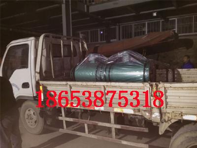 新疆KCS-260D矿用湿式除尘风机原装现货