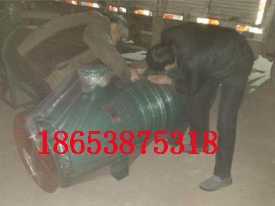 KCS-320D矿用湿式振弦除尘风机内蒙古自治区现货供应
