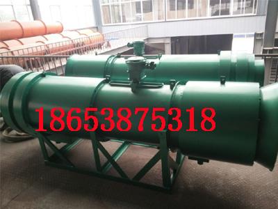2*55kw湿式除尘风机价格内蒙古自治区现货供应