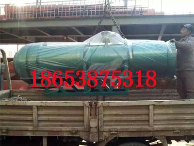 KCS-460D湿式除尘风机价格山东现货供应