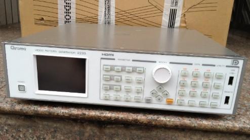 常年批量回收2233-B信号产生器