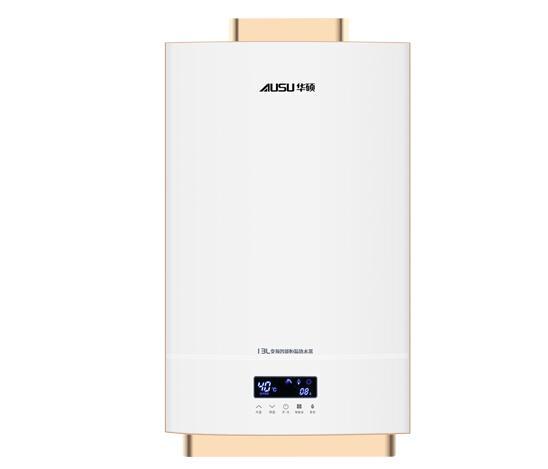 燃气热水器厂家智能减压库存 高端白电产品更受青睐