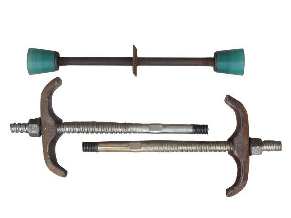 三段止水螺栓作用描述