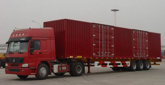 宜昌到西双版纳物流公司大件运输13161726136回程车-货车