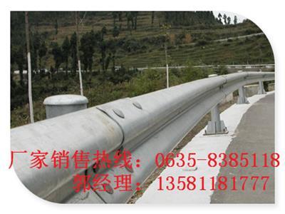 靖安县三波镀锌高速护栏板多少钱