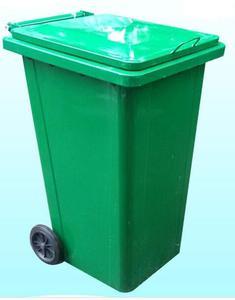 唐山市塑料垃圾桶专业厂家直接发货