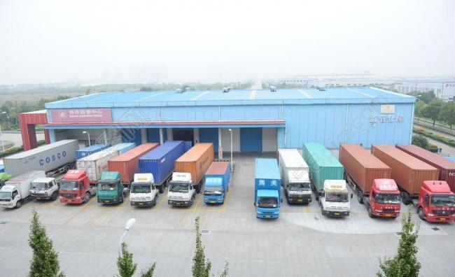 顺德乐从直达到邳州货运部全程高速