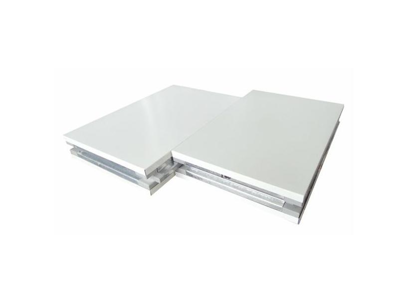 乐陵鑫通提供的彩钢岩棉净化板怎么样、沧州彩钢楼承板