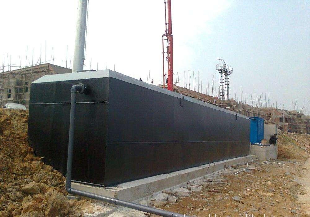 阜阳纺织污水处理设备 一体化污水处理设备 厂家直销