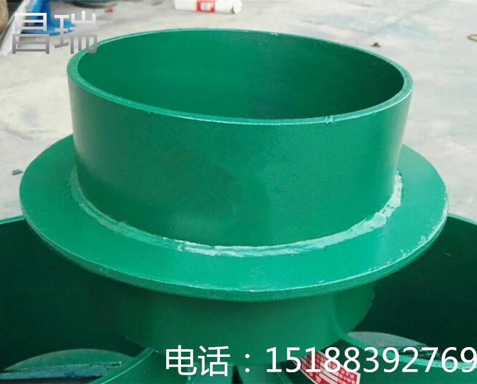 供应山东02D404刚性防水套管翼环、钢制柔性防水套管图集