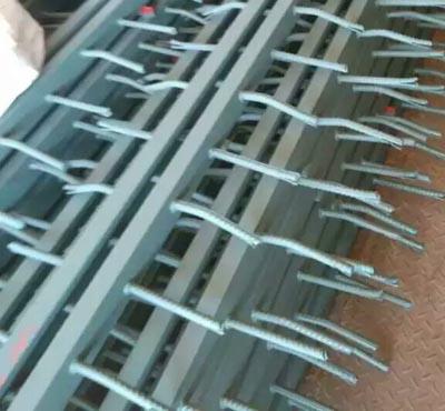 桥梁伸缩缝装置C型厂家批发