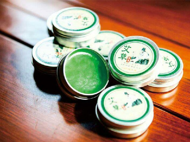 艾之汇药业超好的艾草香膏品牌