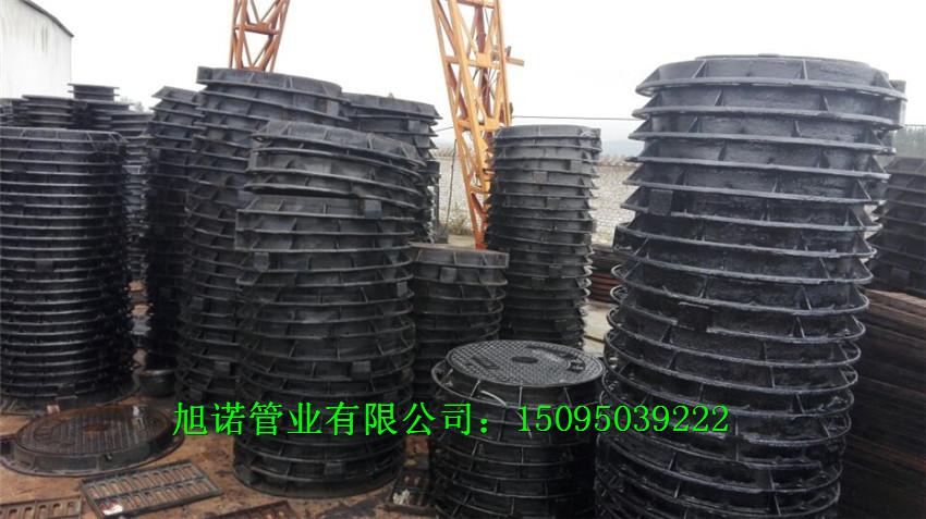 吐鲁番DN700球墨铸铁井盖重型污水井盖
