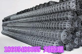 钢塑土工格栅厂家供应彝良县钢塑焊接土工格栅生产厂家18605480055