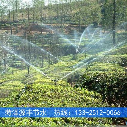 阳泉绿化园林喷灌工程价格
