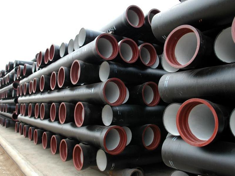 中通建材优质的球墨铸铁管新品上市球墨铸铁管制造公司