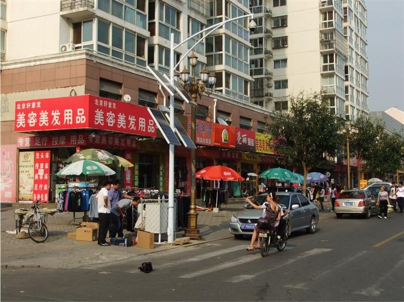 南京市农村5米6米7米LED灯性价比哪家高